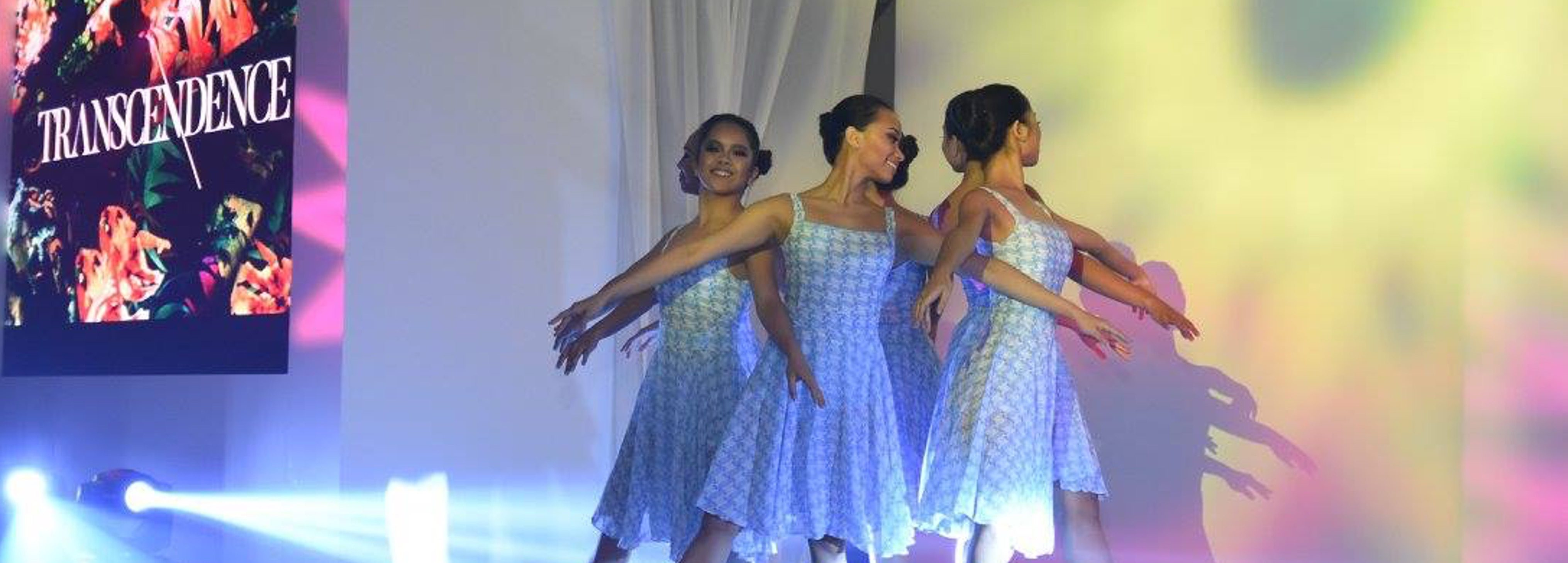 A Breakthrough in Kornit Technology: Transcendence Fashion Show