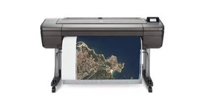 HP DesignJet Z6 Dual-roll 44in.