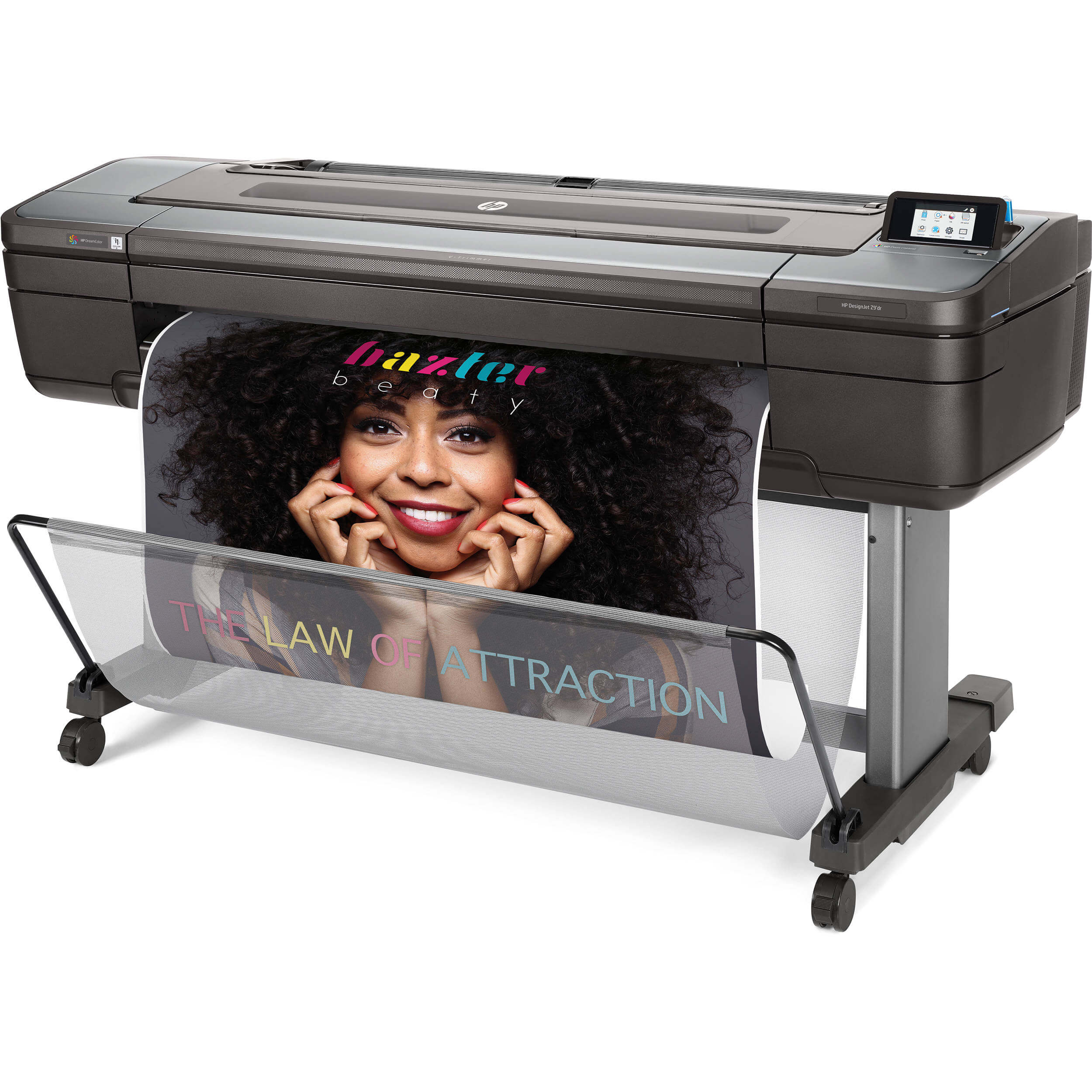 HP DesignJet Z9 Dual-roll 44in.