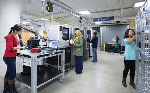 Stratasys F Series_Case Western University