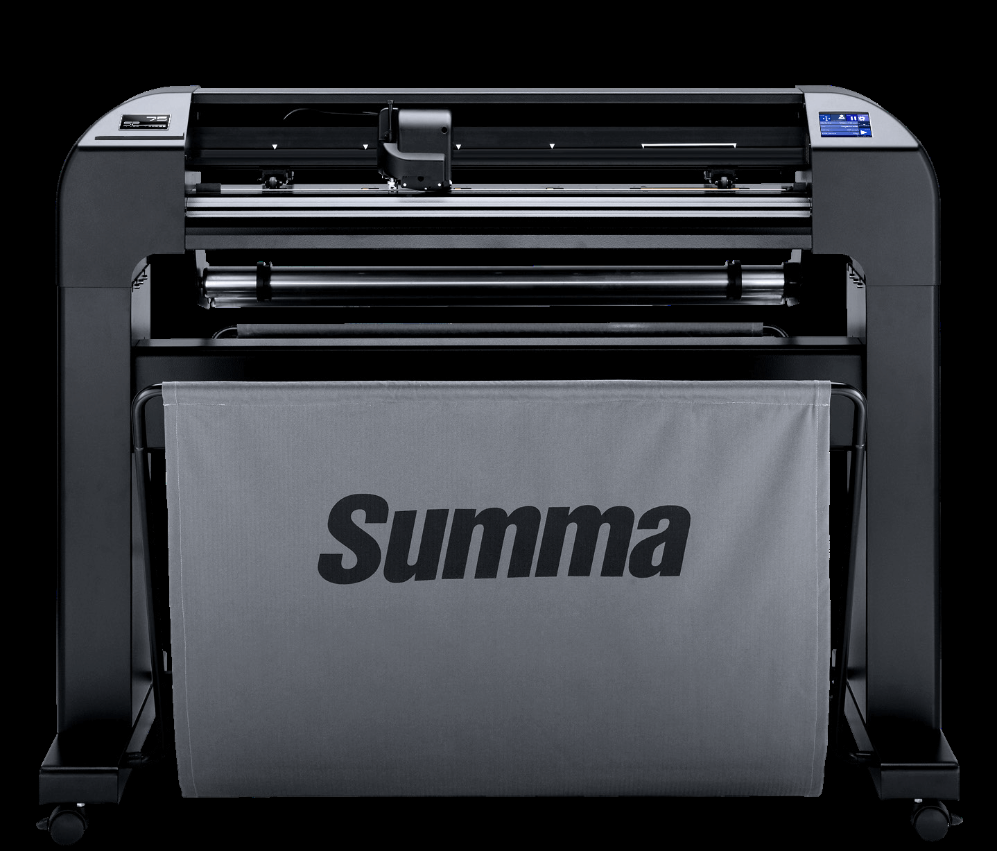 Summa Cut Series S Class 2 Series