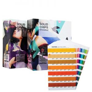 Pantone GP1606N Solid Chips Coated & Uncoated